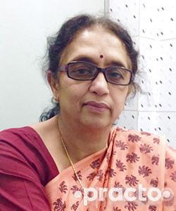 Dr. Sharada Shekar - General Physician