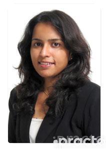 Dr. Kashmira Chavan - Ear-Nose-Throat (ENT) Specialist
