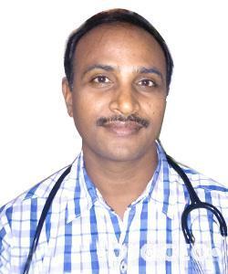 Dr. Sunil Chopade - General Physician