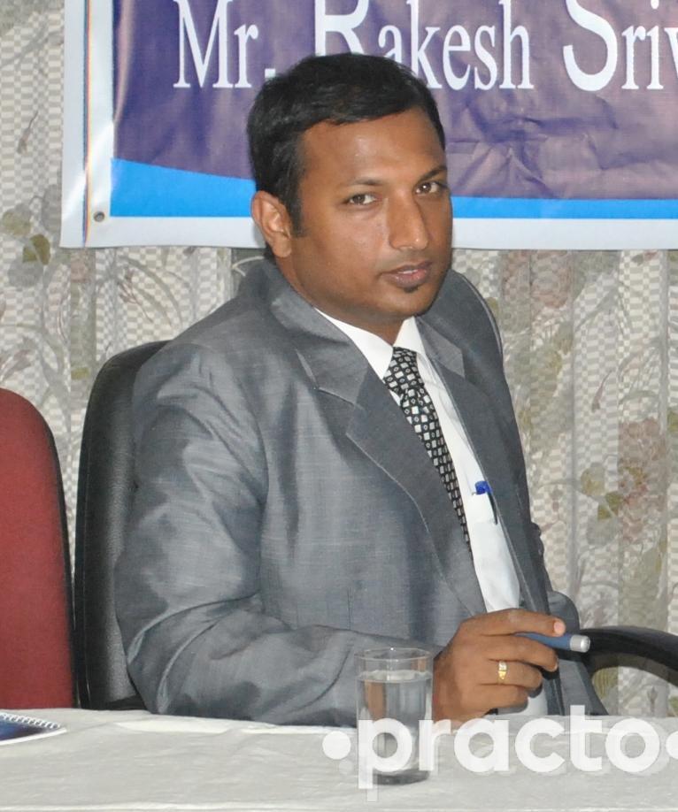 Dr. Deepak Nandvanshi - Psychologist