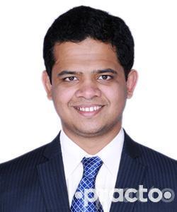 Dr. Prashant C Dheerendra - Nephrologist