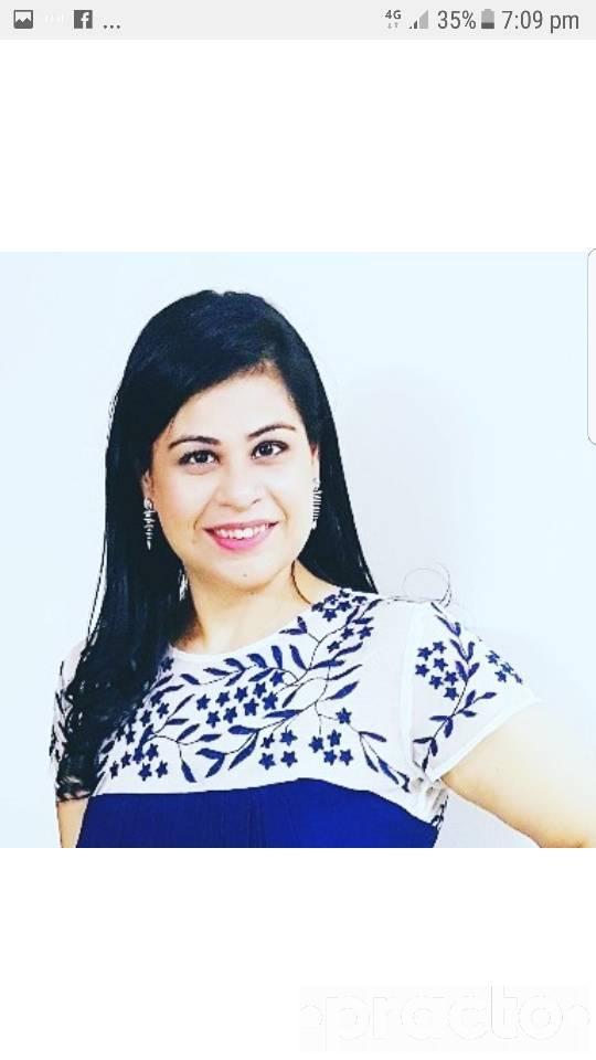 Dr. Vandana Verma (PT) - Dietitian/Nutritionist