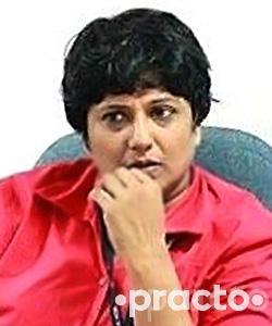 Ms. Deepa Srinivasan - Acupressure