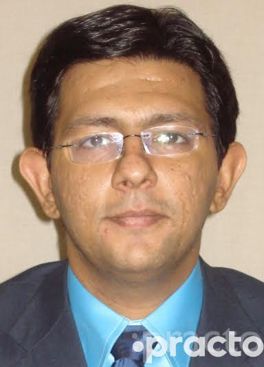Dr. Punit Bhojani - Gynecologist/Obstetrician