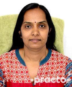 Dr. Aruna Jagadeesh - Dentist
