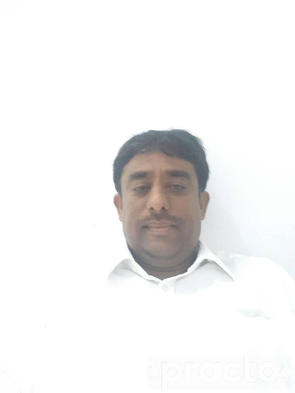 Dr. Shivaram HR - General Physician
