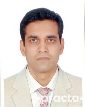 Dr. Arun Wadhawan - Ear-Nose-Throat (ENT) Specialist