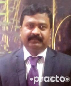 Dr. Kiran Bhise - General Surgeon