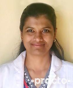 Ms. Shobana Soman - Physiotherapist