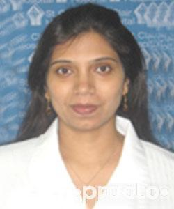 Dr. Rekha Galla - Spine And Pain Specialist