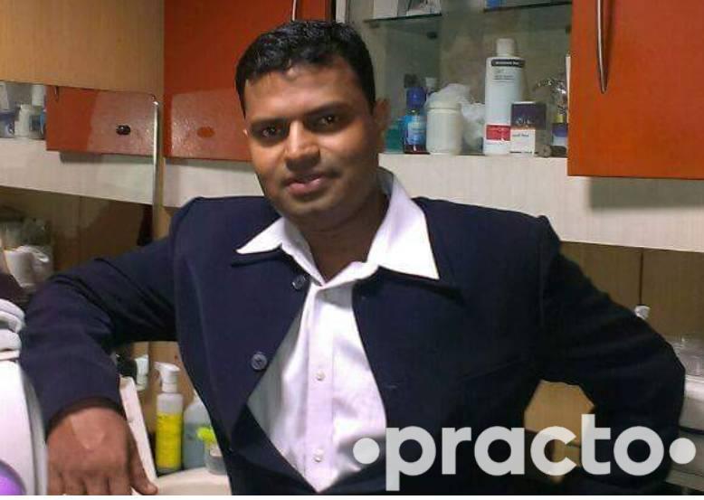 Dr. K H Sudheer - Dentist