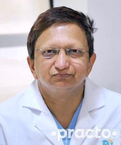 Dr. B. Ramesh - Cardiologist
