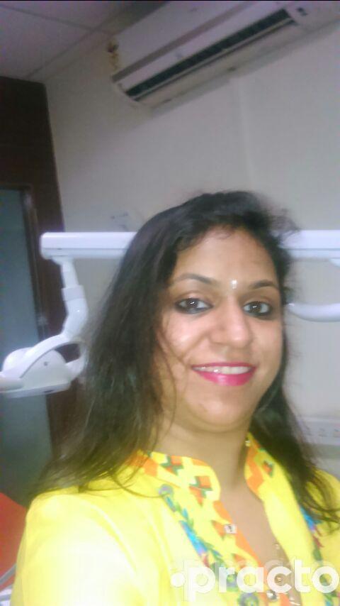 Dr. Poonam Arora - Dentist