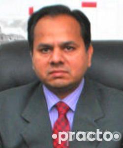Dr. Sunil Agarwal - Cardiologist