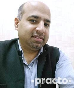 Dr. Pankaj Arora - Pediatrician