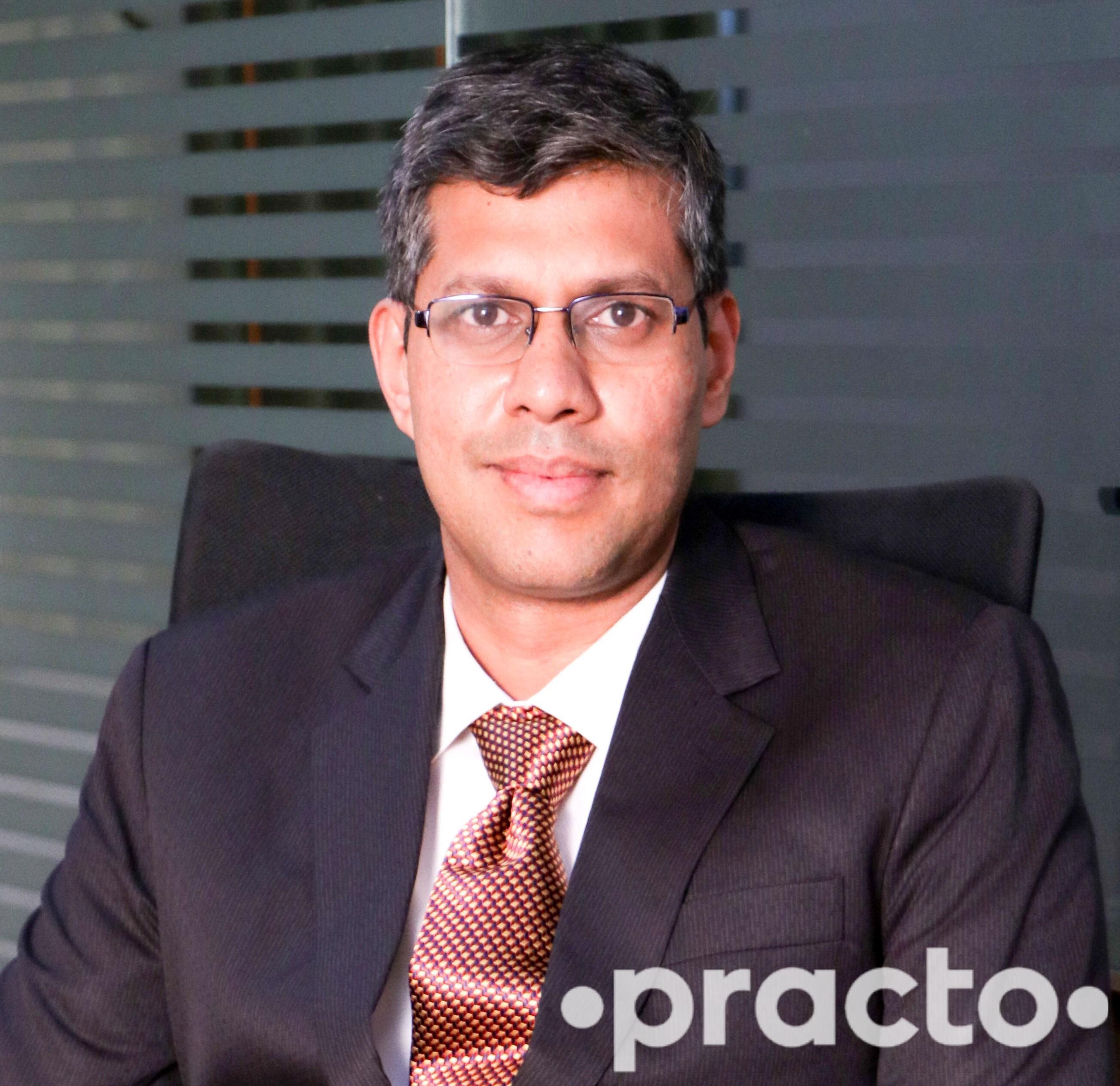 Dr. Syed Imran
