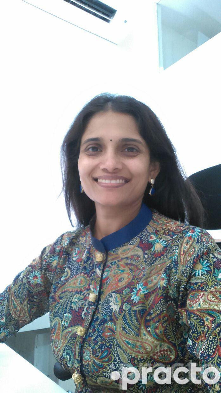 Dr. Lakshmi Sharada Bonthu - Dermatologist