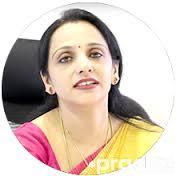 Dr. Anitha B.R - Gynecologist/Obstetrician