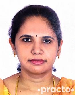 Dr. Bharathi Ramesh - Gynecologist/Obstetrician