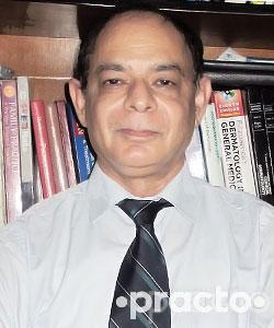 Dr. Atul Taneja - Dermatologist