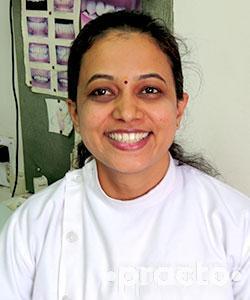 Dr. Archana Vaibhav Gandhi - Dentist