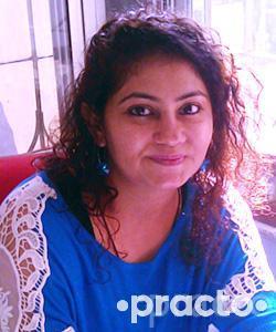Ms. Disha Solanki - Dietitian/Nutritionist