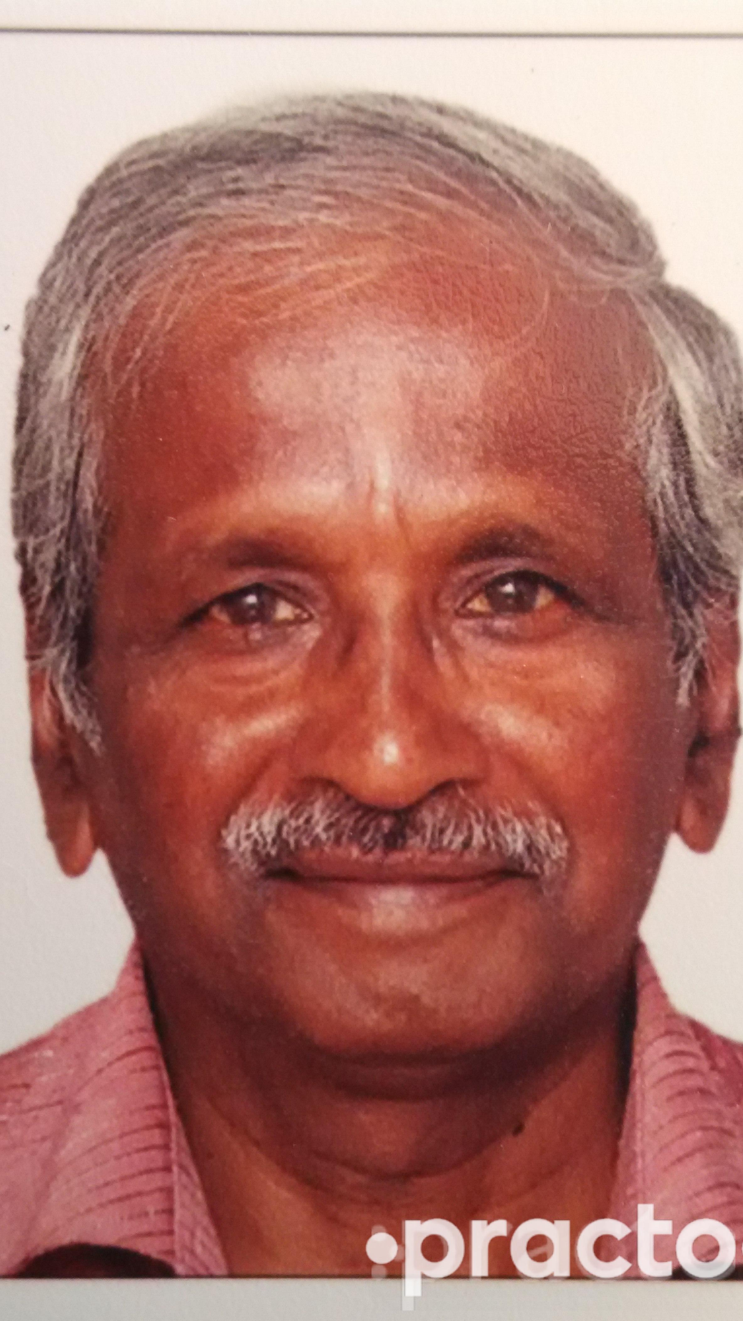 Mr. Hr. D R Raju - Acupuncturist