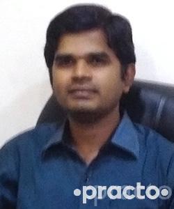 Dr. Laxmikant Pawar - Dentist