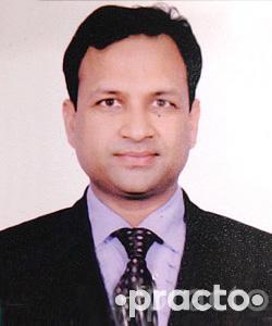 Dr. Rajiv Bansal - General Surgeon