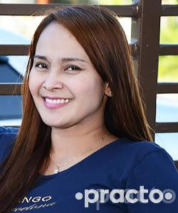 Dr. Rowena Lantin - Esguerra - Dentist