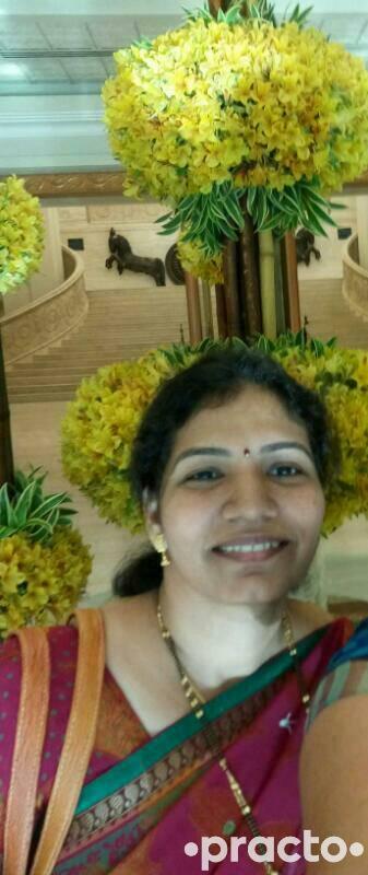 Dr. V. Latha - Ophthalmologist