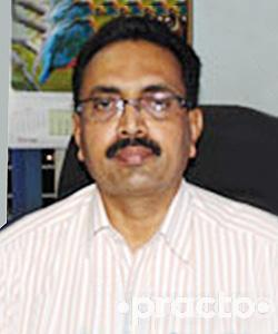 Dr. Chandrashekhar Adiga - Ear-Nose-Throat (ENT) Specialist