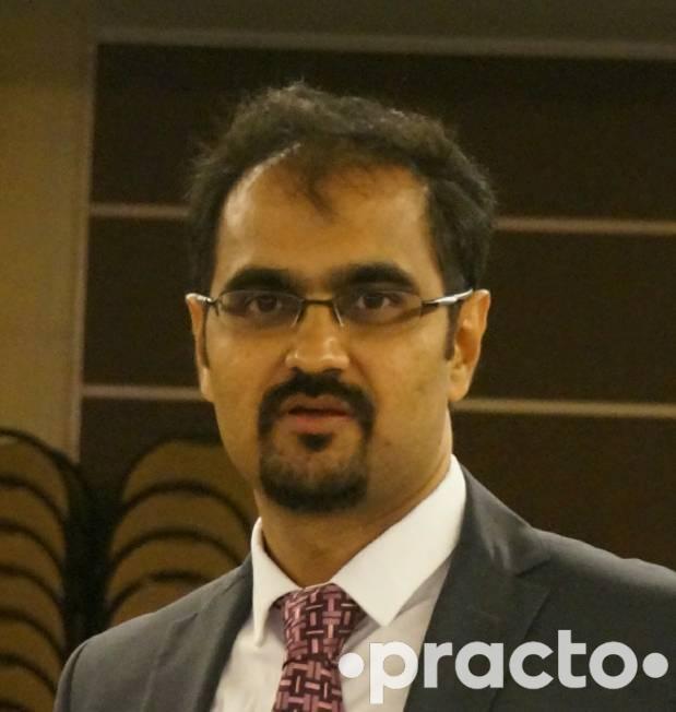 Dr. Shambhu H Shivanna