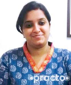 Dr. Meghal Chavan (P.T.) - Physiotherapist