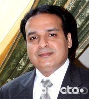 Dr. Sanjeev Aurangabadkar J W - Dermatologist