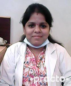 Dr. Vasanthi - Dentist