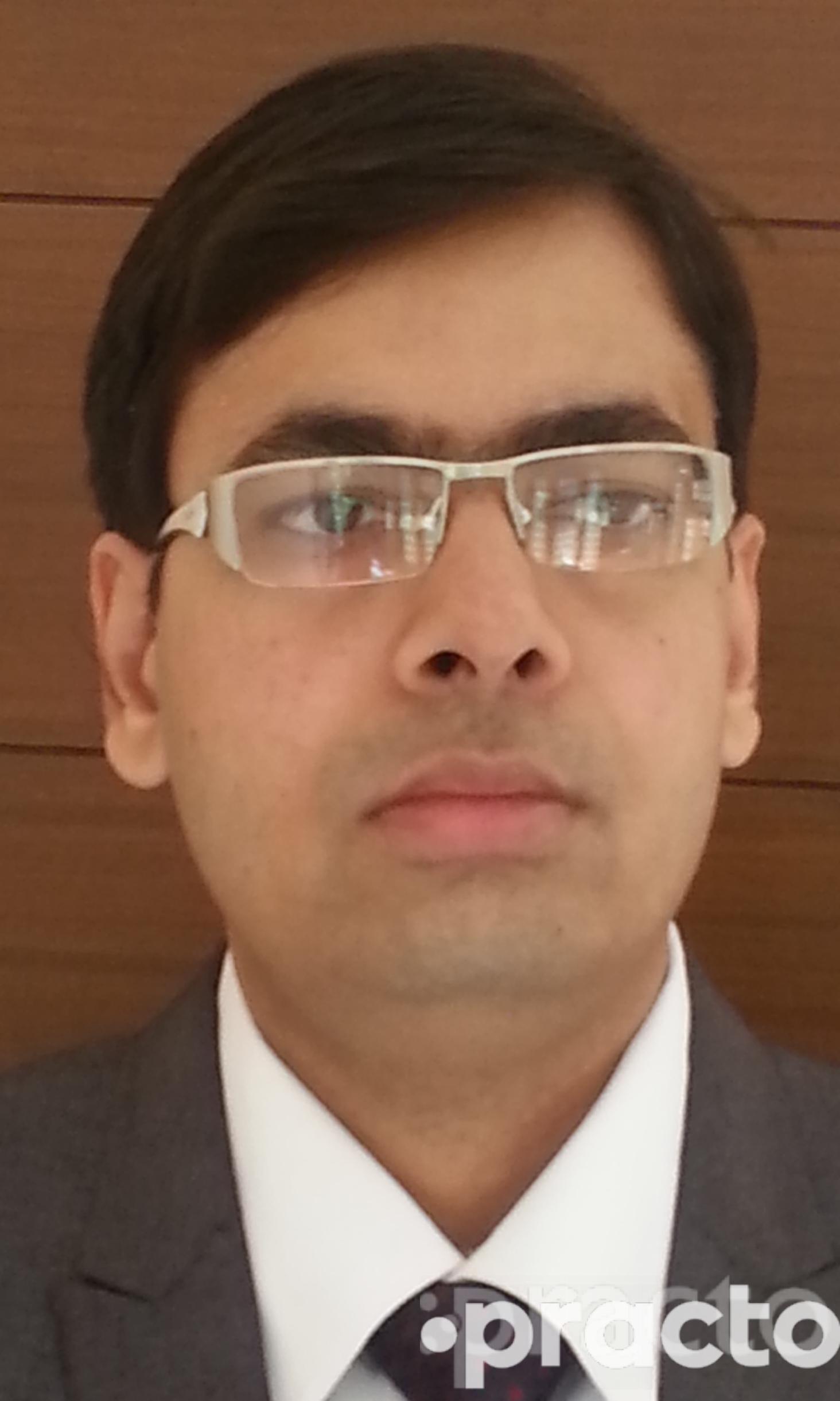 Dr. Ashish Surana