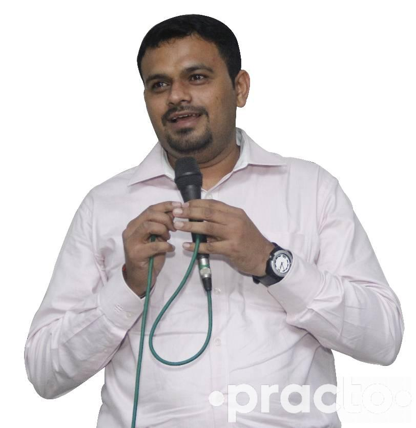 Dr. Mukesh Bhatt (PT) - Physiotherapist