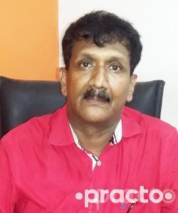 Dr. D Hari Krishna Reddy - Ear-Nose-Throat (ENT) Specialist