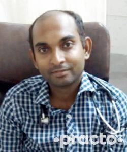 Dr. G.Mahesh - General Physician