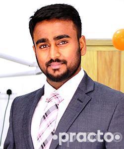 Dr. R. Dhayanandan - Dentist