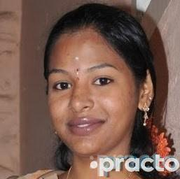 Dr. Sravanthi K R - Dentist