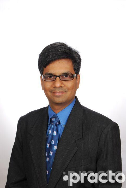 Dr. Jaydeep Palep - Bariatric Surgeon