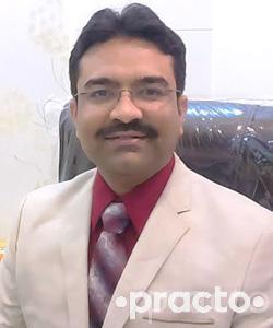 Dr. Mahesh Pawar - Laparoscopic Surgeon