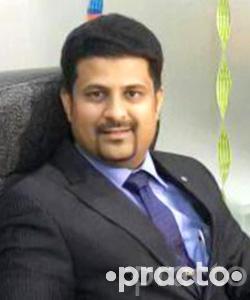 Dr. Rohit Joshi - Dentist