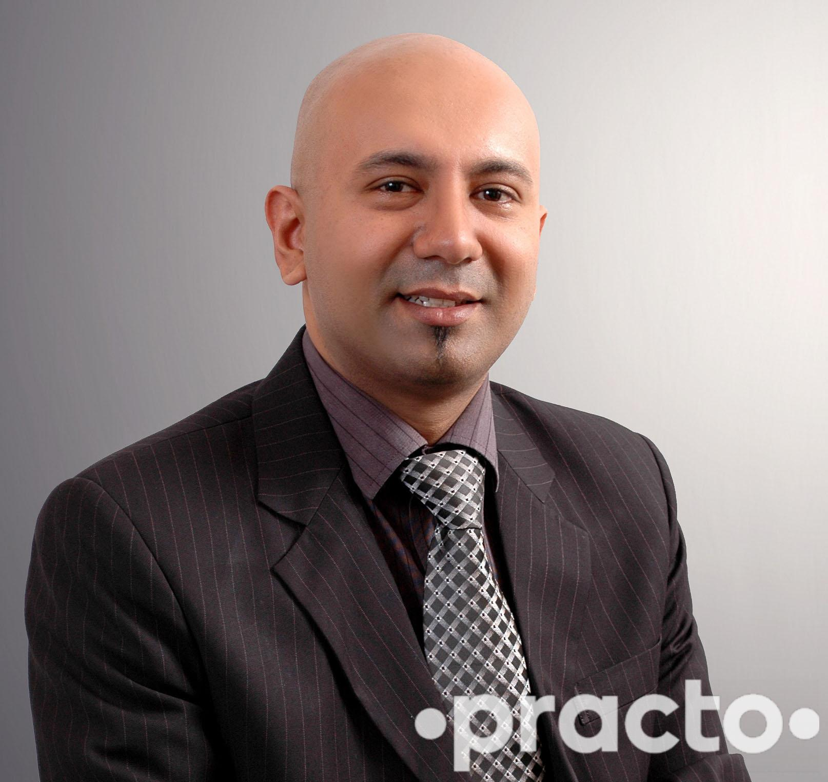 Dr. Rajesh Raveendranathan