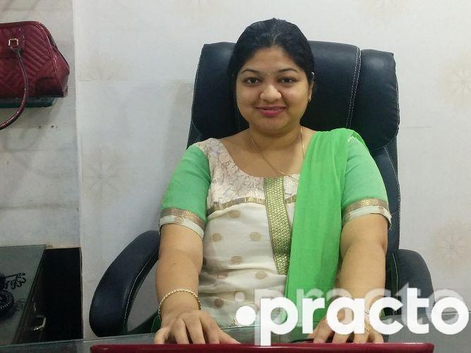 Dr. Sheetal Aggarwal - Dentist