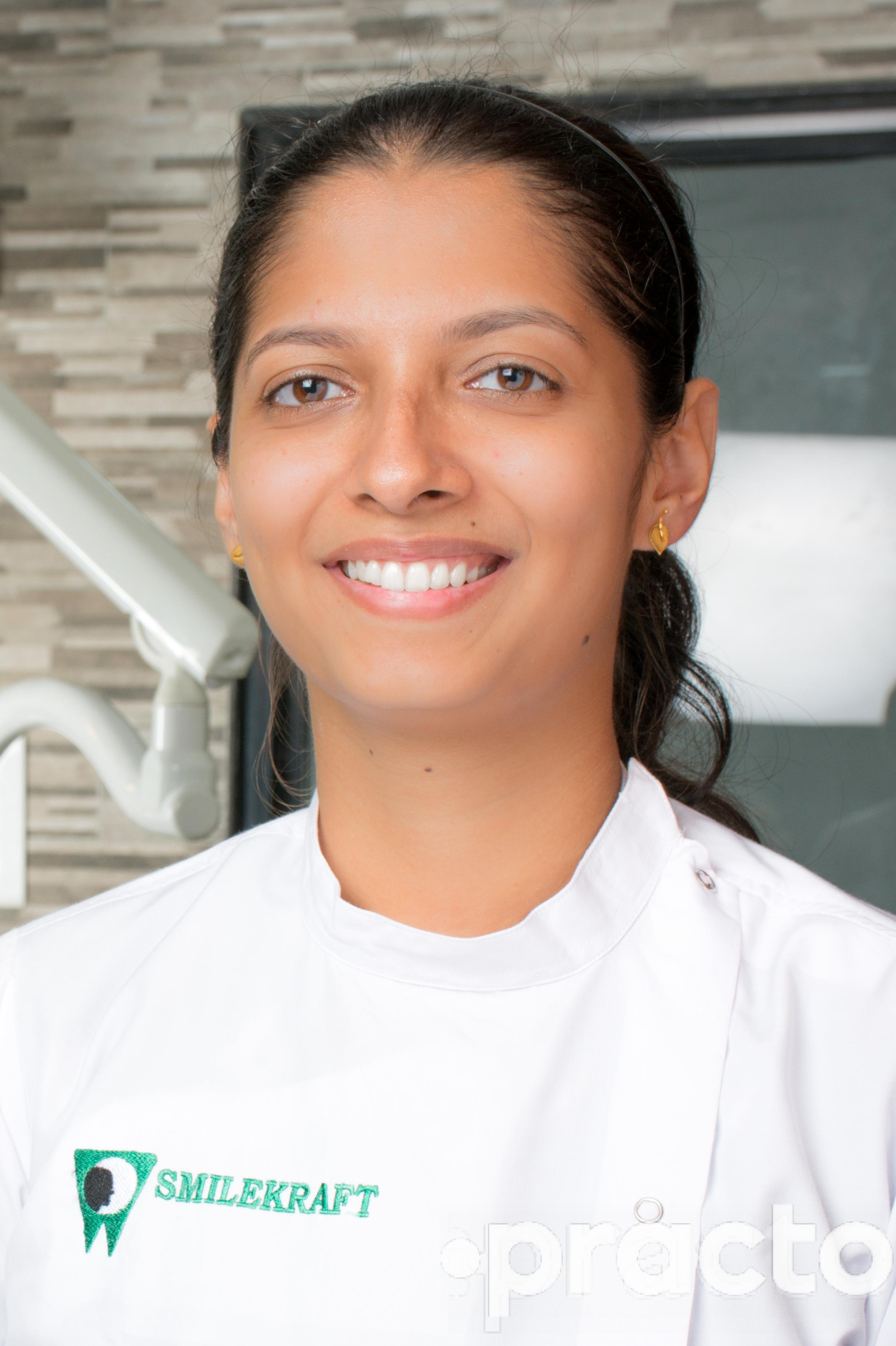 Dr. Ketaki Joglekar - Dentist