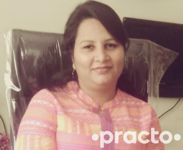 Dr. Richa Dahikar (PT) - Physiotherapist