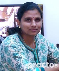 Dr. Puneetha P G - Dentist